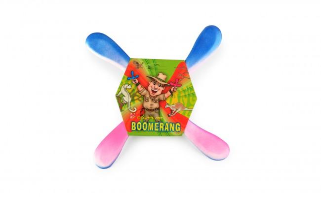 Boomerang 2