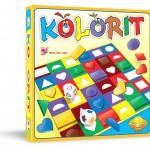 KOLORIT box
