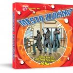 MESTO ZLOCINA box