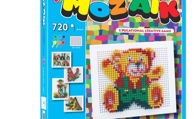 MOZAIK M5 box