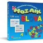 MOZAIK SLOVA box
