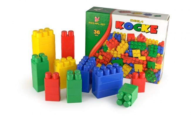 Mega kocke 36-2
