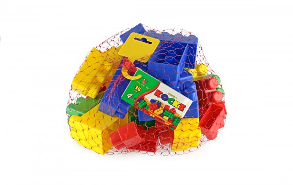 Mega kocke mreža 36