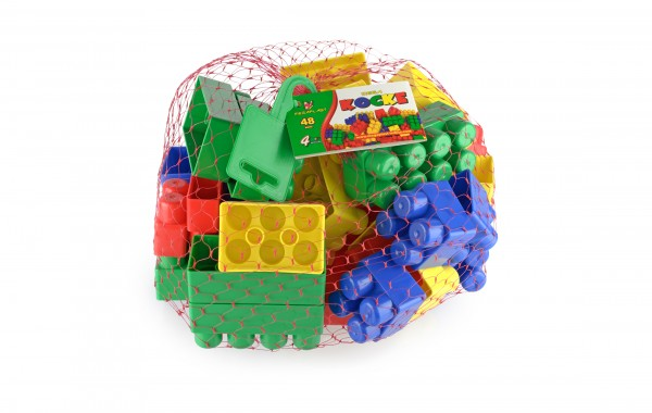 Mega kocke mreža 48