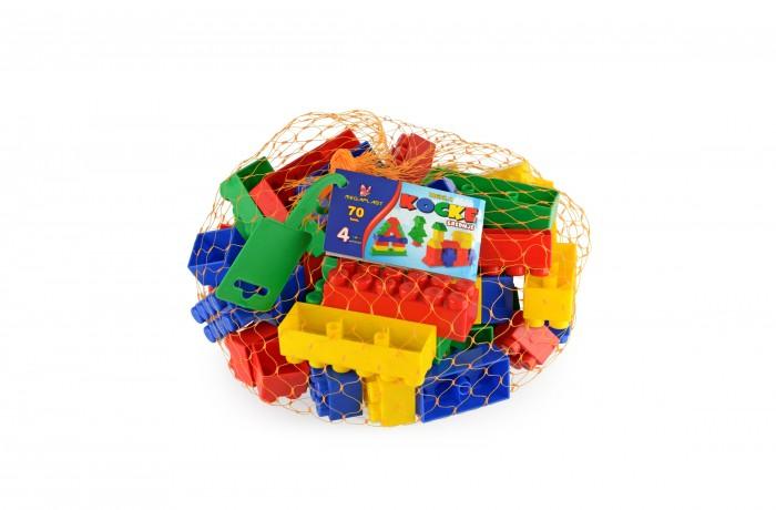 Mega kocke S mreža 70
