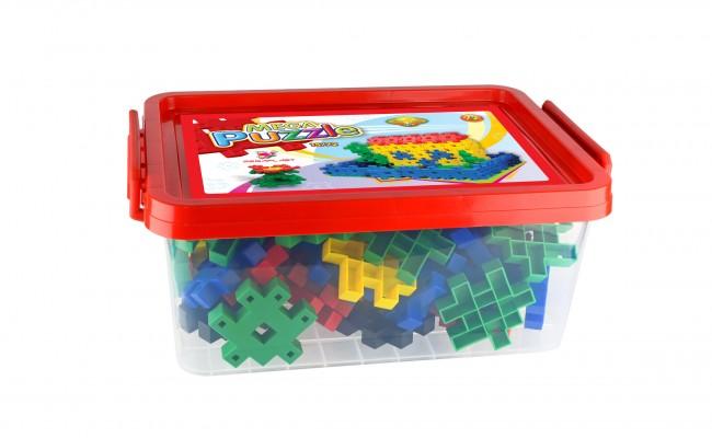 Mega puzzle 15-72-1