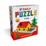 Mega puzzle 150