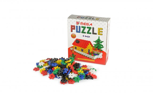 Mega puzzle 150-2
