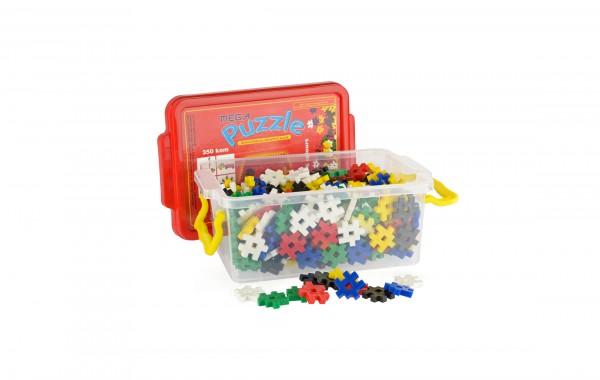 Mega puzzle – 350 BOX