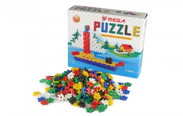 Mega puzzle – 350