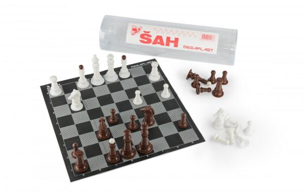 Šah – luks