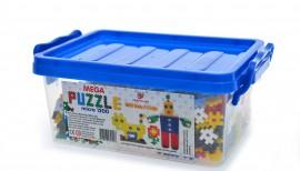 Mega puzzle micro1200