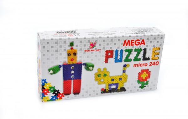 Mega puzzle micro 240