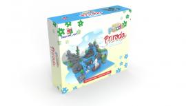 Mega puzzle Priroda